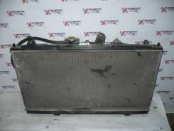 Радиатор двигателя Mitsubishi Galant