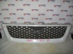 Решётка радиатора Subaru Forester, передняя
