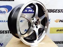 Sakura Wheels. 6.5x15, 4x100.00, ET35, ЦО 73,1мм.