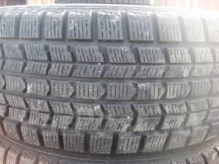Dunlop Grandtrek SJ7. Всесезонные, износ: 30%, 4 шт