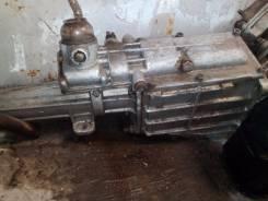 Механическая коробка переключения передач. ГАЗ Волга