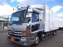 Nissan Condor. , 4 600 куб. см., 5 000 кг. Под заказ