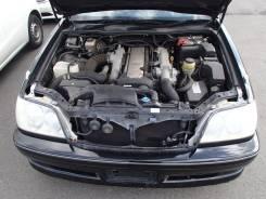 Двигатель в сборе. Toyota Crown, JZS171 Двигатель 1JZGTE