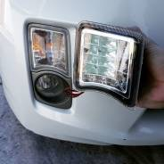 LED повторитель поворота (ходовые огни) Toyota Prius 30 Благовещенск. Toyota Prius, ZVW30L, ZVW30 Двигатель 2ZRFXE. Под заказ