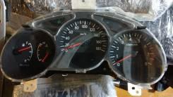 Панель приборов. Subaru Forester, SG5, SG Двигатель EJ20