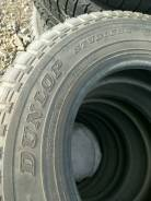 Dunlop Grandtrek Bi-Guard SJ3. Зимние, без шипов, 1998 год, износ: 20%, 4 шт