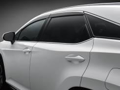 Ветровик на дверь. Lexus RX200t Lexus RX350 Lexus RX450h