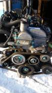 Двигатель в сборе. Toyota Vitz, SCP13, SCP10, SCP90 Toyota Ractis, SCP100 Toyota Belta, SCP92 Двигатели: 1SZFE, 2SZFE, 1SZ, 2SZ