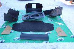 Обшивка багажника. Toyota Verossa, JZX110, GX110