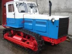 АТЗ Т-4. Трактор Т-4, 11 000 куб. см. Под заказ