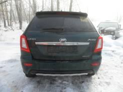 Дверь багажника без стекла для Lifan X60 2012