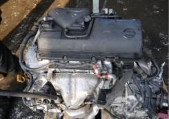 Двигатель в сборе. Nissan March, YK12, BK12, K12, BNK12, AK12 Двигатель CR12DE