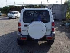 Suzuki Jimny Wide. G13B