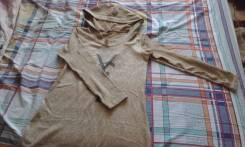Платья-туники. 46