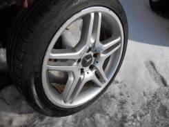 Mercedes. 8.0x18, 5x112.00, ET30, ЦО 70,0мм.