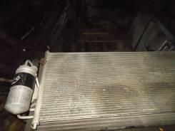 Радиатор кондиционера NISSAN WINGROAD