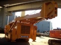 Kato. Буровая установка KATO KB1500R 2002 года, 11 000куб. см. Под заказ