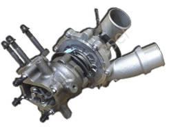 Турбина. Hyundai Grand Starex