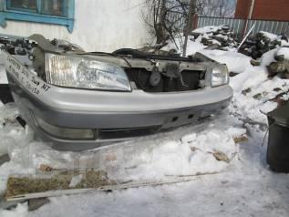 Бампер. Toyota Camry, SV41, SV40