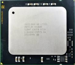 Intel Xeon L7555