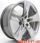 Toyota. 7.5x19, 5x114.30, ET30, ЦО 60,1мм.
