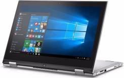 """Dell Inspiron. 13.3"""", 2,5ГГц, ОЗУ 8192 МБ и больше, диск 500 Гб, WiFi, Bluetooth, аккумулятор на 8 ч."""