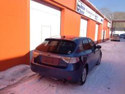 Subaru Impreza. GH3004364, EL15