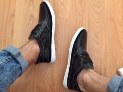 Ботинки. 43, 44