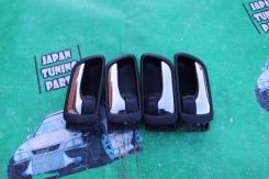 Накладка на ручку двери внутренняя. Toyota Verossa, JZX110, GX110