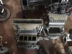 Печка. Toyota Tundra, USK52, USK51, USK56, USK55, USK57, USK50