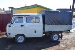 УАЗ 390945. Продается грузовик , 2 700 куб. см., 1 000 кг.