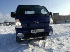 Kia Bongo III. Продам грузовик KIA Bongo, 2 900 куб. см., 1 000 кг.