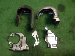 Кожух турбины. Subaru Legacy, BG5, BES, BH5, BE5, BD5 Двигатели: EJ206, EJ20H, EJ208, EJ20R