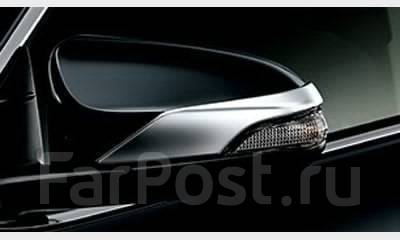 Накладка на зеркало. Toyota Camry