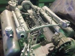 Двигатель в сборе. ХТЗ МТ-ЛБ. Под заказ