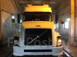 Volvo VNL 780. Продается тягач Volvo VNL 64T 780 В Сцепке с Полуприцепом (GL), 15 000 куб. см., 34 180 кг.