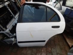 Дверь боковая. Nissan Pulsar Nissan Almera, N15