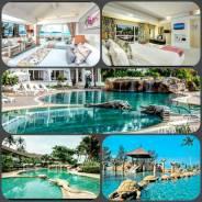 Таиланд. Пхукет. Пляжный отдых. Thavorn Palm Beach Resort and spa 5*Тайланд/Пхукет из Хабаровска