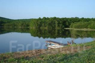 Отдых на берегу озера!