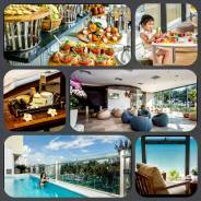 Вьетнам. Нячанг. Пляжный отдых. Star City Nha Trang 4* Вьетнам/Нячанг из Хабаровска