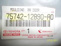 Молдинг. Toyota Corolla, AE114, WZE110, CE110, CE113, CE114, CE116, AE110, AE111, ZZE111, ZZE112, EE110, EE111 Toyota Sprinter, AE114, AE111, AE110, C...