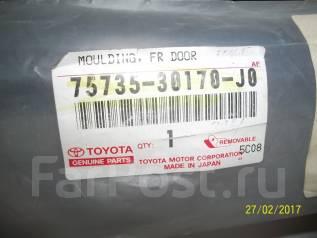 Молдинг. Toyota Aristo, JZS160, JZS161 Двигатели: 2JZGE, 2JZGTE