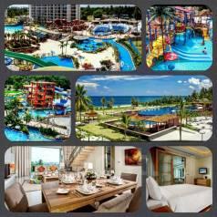 Таиланд. Пхукет. Пляжный отдых. Grand West sands resort and villas Phuket 5*Пхукет из Хабаровска