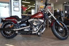 Harley-Davidson Breakout FXSB. 1 670 куб. см., исправен, птс, без пробега