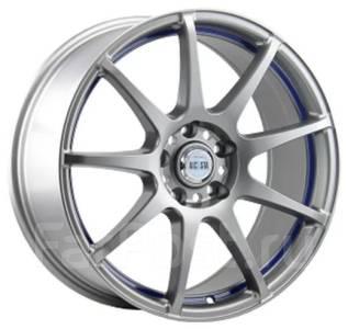 Mazda. 6.5x17, 5x114.30, ET38, ЦО 67,1мм.