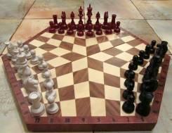 Шахматы. Под заказ