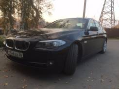 Стекло лобовое. BMW 5-Series, F10 Двигатель N20B20