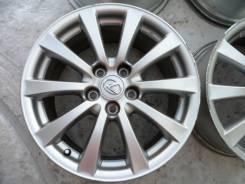 Lexus. 8.0x17, 5x114.30, ET45