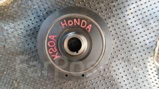 Шкив коленвала. Honda Accord, CL7, CL8, CL9, CR2, CR3, CR5, CR6, CR7 Honda CR-V, RD4, RD5 Honda Stream, RN3, RN4, RN5 Honda Stepwgn, RF3, RF4, RF5, RF...