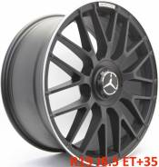 Mercedes AMG. 8.5x19, 5x112.00, ET35, ЦО 66,6мм.